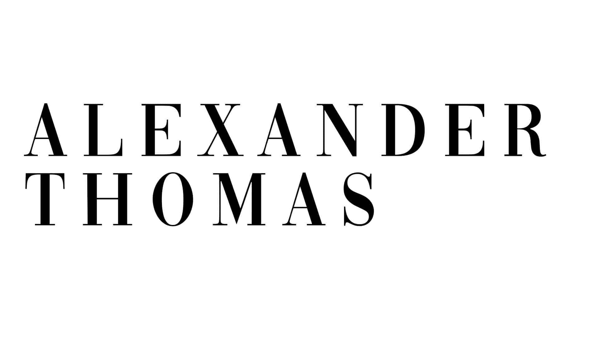 Alexander Thomas Photography